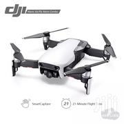 DJI Mavic Air/Mavic Air Fly More Combo Drone | Photo & Video Cameras for sale in Lagos State, Ikeja