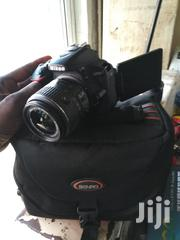 Nikon D5500 | Photo & Video Cameras for sale in Lagos State, Ikeja