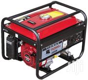 Brand New 2.5KVA Tigmax Generator With 100percent Copper Coil Just | Electrical Equipments for sale in Lagos State, Ojo