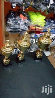 Set Of Trophies | Arts & Crafts for sale in Rivers State, Port-Harcourt
