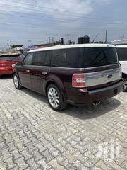 Ford Flex 2013 Limited Red | Cars for sale in Lagos State, Lagos Mainland