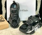 Clevin Klein Sneakers | Shoes for sale in Lagos State, Ojo