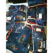 Quality Stock Jeans From Turkey (Wholesale) | Children's Clothing for sale in Lagos State, Lagos Mainland