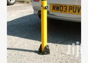 Parking Posts By Hiphen Solutions | Automotive Services for sale in Ebonyi State, Abakaliki