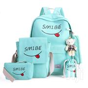 5in1 Back To School Bags Available For Wholesale Only | Babies & Kids Accessories for sale in Lagos State, Lagos Mainland