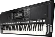 Yamaha Psr Keyboard | Musical Instruments & Gear for sale in Lagos State, Mushin