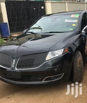 Lincoln MKX 2013 AWD Black | Cars for sale in Rivers State, Port-Harcourt