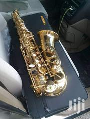 Yamaha Saxophone | Musical Instruments & Gear for sale in Lagos State, Mushin