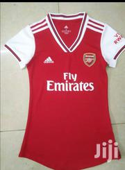 Arsenal Female Jersey 2019/200 | Clothing for sale in Lagos State, Surulere