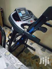 American Fitness 2hp Treadmill With Massager | Sports Equipment for sale in Abuja (FCT) State, Asokoro