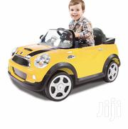 Rollplay MINI Cooper 6-Volt Battery Powered Ride-On Car   Toys for sale in Lagos State, Alimosho