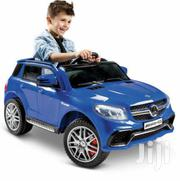 Huffy Mercedes Benz Kids Electric Battery Powered Ride On | Toys for sale in Lagos State, Alimosho