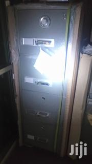 Fire Proof Filing Carbinet Four Drawers | Furniture for sale in Lagos State, Lekki Phase 1