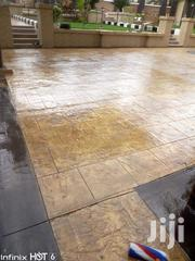 Stamped Concrete Materials | Building & Trades Services for sale in Delta State, Warri