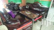 Executive Quality Royal Sofa Chair With Center Table. | Furniture for sale in Lagos State, Ojo