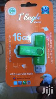 1st Eagle 16gb OTG Flashdrive. | Computer Accessories  for sale in Cross River State, Calabar