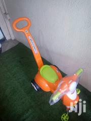 Classic Tricycle With Pusher   Toys for sale in Lagos State, Amuwo-Odofin