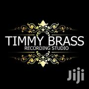 Timmy Brass Recording Studio | DJ & Entertainment Services for sale in Oyo State, Egbeda