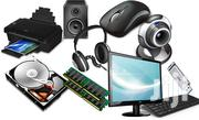 Computer Accessories, Cctv And Solar Inverter Equipments | Security & Surveillance for sale in Oyo State, Ibadan
