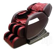 Luxurious American Fitness Executive Chair Massager With Accessories | Sports Equipment for sale in Abuja (FCT) State, Maitama
