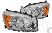 Toyota Rav4 2008 Headlamp | Vehicle Parts & Accessories for sale in Lagos State, Mushin