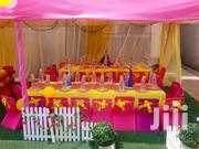 Balloon Decorations And Theme Party | DJ & Entertainment Services for sale in Lagos State, Gbagada
