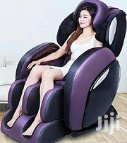 American Fitness Deluxe Executive Chair Massager With Full Accessories | Massagers for sale in Abuja (FCT) State, Wuse 2