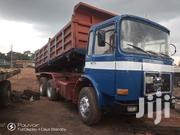 Clean Use Man 2009 Diesel Tiper 10 Tire | Trucks & Trailers for sale in Edo State, Benin City
