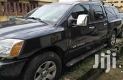 Nissan Titan 2005 Black   Cars for sale in Lagos State, Lagos Mainland