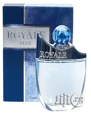 Fragrance World Royale Blue Perfume 100ml for Men | Fragrance for sale in Lagos State, Lagos Mainland