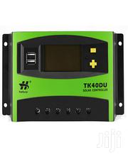 Solar Charge Controller 12v/24v 40A | Solar Energy for sale in Lagos State, Epe