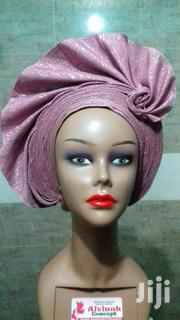 Auto Gele Ready To Wear   Clothing Accessories for sale in Lagos State, Oshodi-Isolo