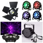 9 In One Crazy Spider Moving Head Lights For Club Par Lights   Stage Lighting & Effects for sale in Lagos State, Lekki Phase 1
