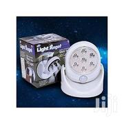 Motion Activated Stick Up LED Sensor Light   Home Accessories for sale in Lagos State, Ikoyi