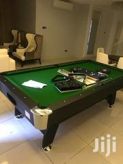Pool Table | Sports Equipment for sale in Lagos State, Ajah