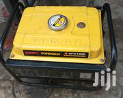 Sumec Firman Generator 3.5HP SPG 1800 | Electrical Equipments for sale in Lagos State, Oshodi-Isolo