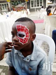 Face Painting For Ur Parties | Party, Catering & Event Services for sale in Lagos State, Lekki Phase 1