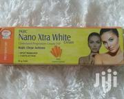 Nano Xtra White Cream Tube | Skin Care for sale in Delta State, Ugheli