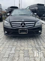 Mercedes-Benz C300 2008 Black | Cars for sale in Lagos State, Lagos Mainland