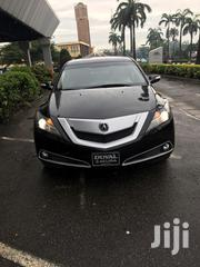 Acura ZDX 2013 Black | Cars for sale in Lagos State, Yaba