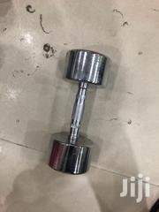 10kg Dumbbell | Sports Equipment for sale in Lagos State, Ipaja