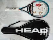 Professional Head Tennis Racquet   Sports Equipment for sale in Lagos State, Ikeja