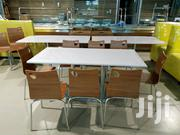Restaurant Table White   Furniture for sale in Lagos State, Ikeja