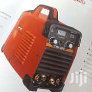 Maxmech Inverter Argon Welding Machine TIG - 200 | Electrical Equipments for sale in Lagos State, Lagos Island