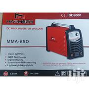 Generic Maxmech Welding Machine MMA-250 | Electrical Equipment for sale in Lagos State, Lagos Island