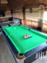 Brand New 8 Fit Snooker Table | Sports Equipment for sale in Cross River State, Calabar