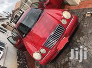 Mercedes-Benz E320 2000 Red | Cars for sale in Delta State, Warri North