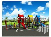 1120cm By 460cm By 310 Cm Playground Equipment For Sale | Toys for sale in Lagos State, Lagos Mainland