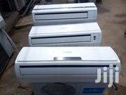 1.5 Hp Air-condition Air Thermocool. Free Installation | Home Appliances for sale in Lagos State, Yaba