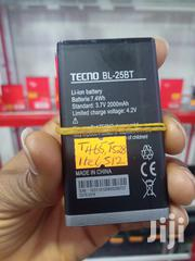 Original Tecno T465 Battery | Accessories for Mobile Phones & Tablets for sale in Lagos State, Ikeja